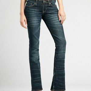 Lucky Brand Sweet N Low Distressed Jeans